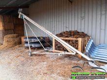 2000 FAO 6m sur chariot