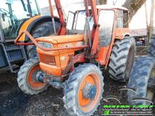 Used 1974 Someca 540