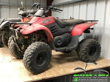 2006 Polaris Trail boss 330