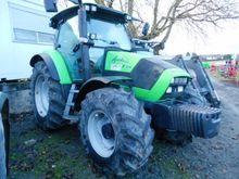 2006 Deutz-Fahr Agrotron K120 P
