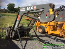 2011 Mailleux MX80