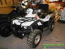 2009 Hytrack Hy560