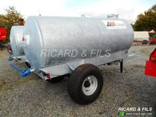 Used 2016 Agrimat 20