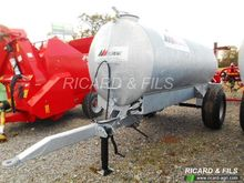 Used 2016 Agrimat 40
