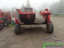 2004 Kverneland 4032 LTD