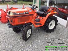 2004 Kubota B40