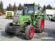 Used Fendt 105LS in