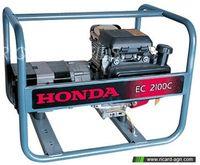 Used 2016 Honda EC 2