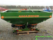 2007 Amazone Pretix 1500L