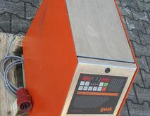 2005 GWK Teco CS 90
