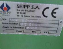 Used 2002 SEIPP 250/