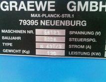 2008 GRAEWE N 63T/3