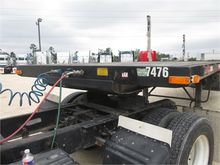 Used 2009 TRANSCRAFT