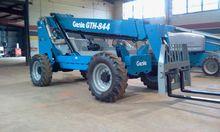 2007 GENIE GTH844