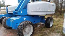 Used 2006 GENIE S60