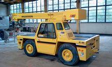 1997 BRODERSON IC80-3E