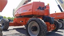 Used 2011 JLG 1250AJ