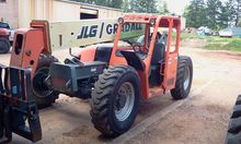 Used 2003 JLG G6-42A