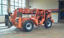 Used 2008 LULL 1044C
