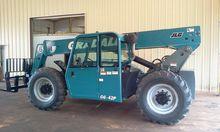 Used 2006 GRADALL G6