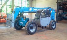 Used 2011 GENIE GTH8