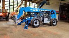 2011 GENIE GTH1056