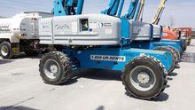 2002 GENIE S80