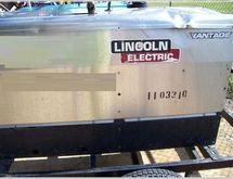 2009 LINCOLN VANTAGE 300