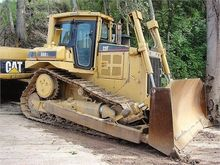 2006 CATERPILLAR D6R XL