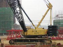 2003 Sumitomo SCX2500 Hongkong