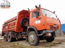 2009 KamAZ 65115