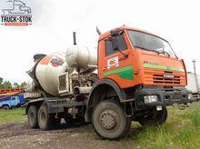 2010 KamAZ 53228-15