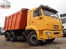 2011 KamAZ 65115