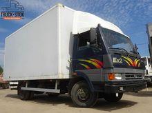 2013 Tata 613 Ex2