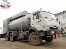 2003 KamAZ 53229
