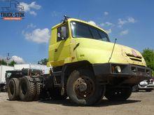 2007 Tatra T163-370SKT