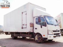 2012 Hino 300-series