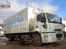 1987 Ford Cargo 0813 For Parts In Gjovik Norway