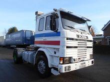 Used 1985 Scania 112