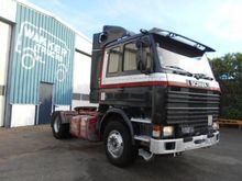 Used 1986 Scania 112