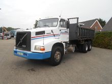 Used 1991 Volvo Volv