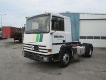 Used 1990 Renault MA
