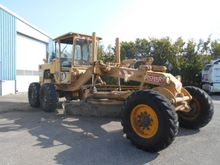 1986 Caterpillar RICHIER GRADER