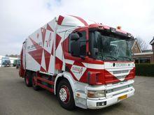 1997 Scania 94d 220 6x2