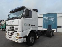 1997 Volvo FH12 420 6X4 CHASSIS