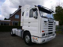 1995 Scania 113 380 STREAMLINE