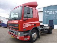Used 2000 DAF 75 PC