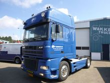 2005 DAF 95 XF 430 HOLLAND TRUC