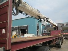 1994 Pacton 3 AXLES WITH LONG C