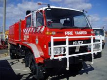 Used 1985 Isuzu JCS4